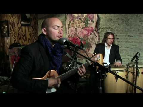 "Omar Torrez and Carlitos Del Puerto - Omar Torrez Band ""Mexican Home"""