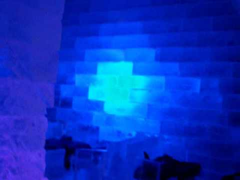 The Ice Quebec