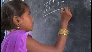 Colaboraciones Fundacion Orbaiceta con Fundación Vicente Ferrer en la India