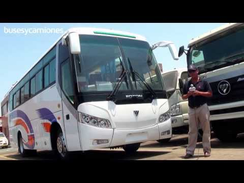 foton van view 2013 precio colombia video auto show
