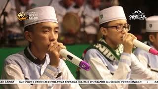Video full gus azmi syubbanul muslimin MP3, 3GP, MP4, WEBM, AVI, FLV September 2018