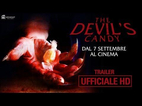 Preview Trailer The Devil's Candy, trailer ufficiale italiano