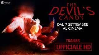 Nonton The Devil's Candy - Trailer Ufficiale Italiano | HD Film Subtitle Indonesia Streaming Movie Download