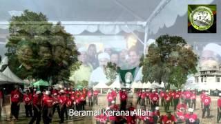 Shoutul Amal - Semarak Perjuangan