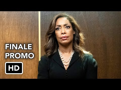 "Pearson 1x10 Promo ""The Fixer"" (HD) Season Finale Suits spinoff"