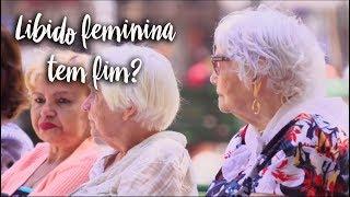 Fica a Dica - Libido feminina tem fim?