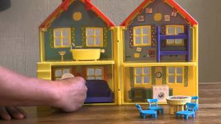 The hard to get Peppa Pig Playhouse