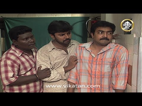 Kolangal Episode 639