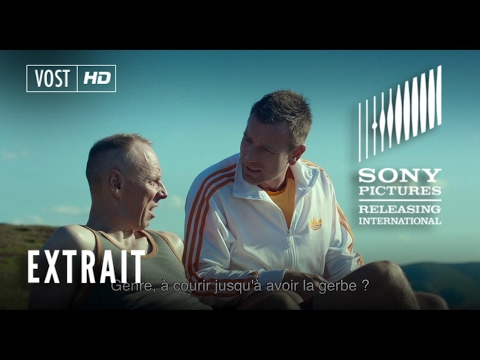 T2 Trainspotting - Extrait Addicted To Running - VOST