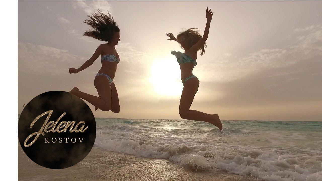 Luda euforična – Jelena Kostov – nova pesma