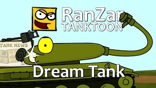 Tanktoon - Cartoons based on video game World of Tanks. Short funny tank stories. English mirror of plagasRZ channel.After hundreds of complex individual tasks after unrealistic tests, this tank will become a well-deserved reward. Object 260, dream tank!Subscribe for new TankToon! Don't forget to like'n'share if you like it!Quick link to subscribe http://www.youtube.com/subscription_center?add_user=ranzarengEmail: plagas@ranzar.comOST Music on iTunes https://itunes.apple.com/us/artist/vladimir-malyshkin/id609711463Facebook page: https://www.facebook.com/ranzarengRussian channel https://www.youtube.com/user/plagasRZ