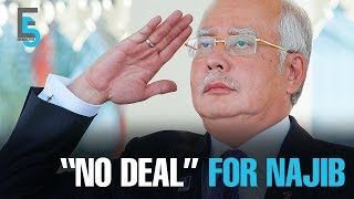 "Video EVENING 5: Tun M: ""No deal"" for Najib MP3, 3GP, MP4, WEBM, AVI, FLV Mei 2018"