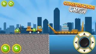 Construction Crew videosu