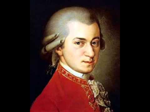 Mozart - Piano Concerto No. 21 - Andante