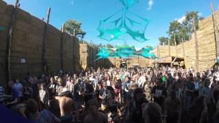 Download Lagu OxiDaksi @ Psy-Fi Festival 2015 Netherlands Mp3