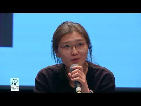 FIBD2017-Rencontre Palmarès Prix Révélation