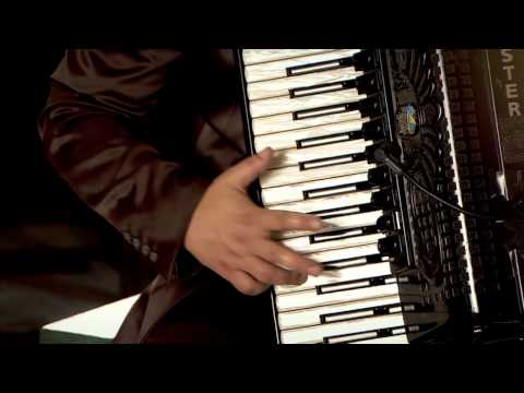 "Marian Badoi Trio - ""Romans"""