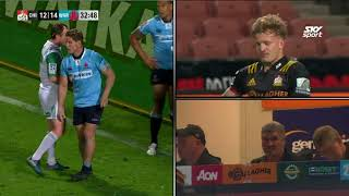 Chiefs v Waratahs Rd.15 2018 Super rugby video highlights| Super Rugby Video Highlights