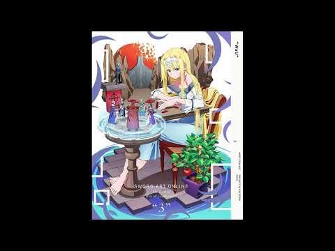 "SAO: Alicization │ War of Underworld OST [Vol.1] - ""Another bitter feeling"" (Track 21)"