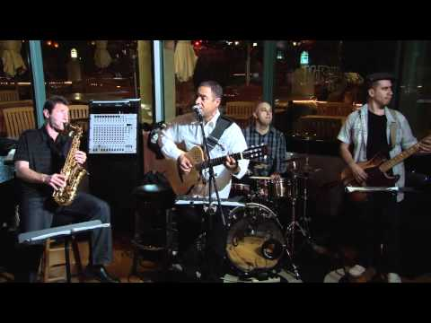 Mark Isbell Brasilian Band - Corcovado