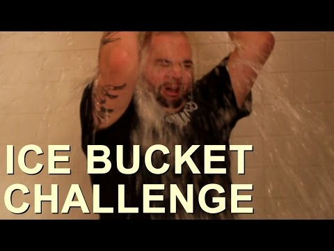 does - After being challenged by my brother, I participated in the challenge and donated to the ALS Association. For more info about this awesome viral challenge and what you can do to help create...
