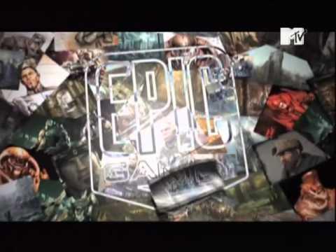 Икона Видеоигр Gears of War
