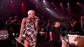 Pink So What Live HD