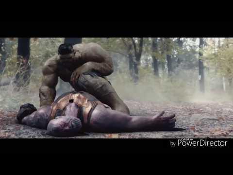 #Avengers end game trailer 2 || Avengers 4 trailer 2 || Avengers end game trailer in hindi