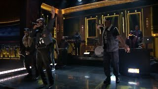 """Wu-Tang Clan """"My Only One"""" Feat. Steven Latorre and The Roots"""