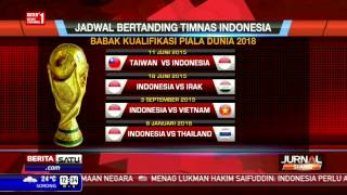 "Video Indonesia di ""Grup Neraka"" Kualifikasi Piala Dunia 2018 MP3, 3GP, MP4, WEBM, AVI, FLV Desember 2017"