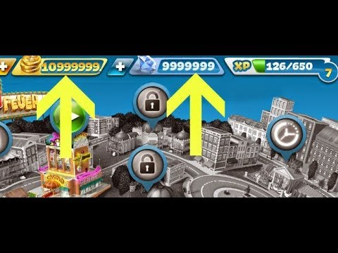 How To Hack Cooking Fever Unlimited Money, Gems Very Easy