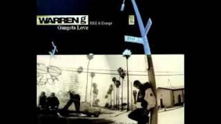 Warren G - Gangsta Love (ft. Kurupt, RBX & Nate Dogg) (G-Funk)