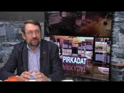 PIRKADT: dr. Komáromi Zoltán