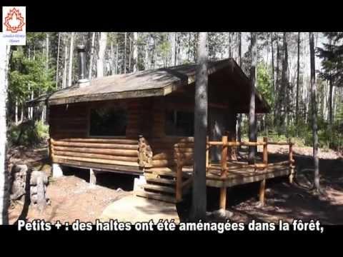 Visite Incentive de Québec : Mont-Tremblant, L'Hôtel du Lac Taureau, L'Hôtel Sacacomie, Québec