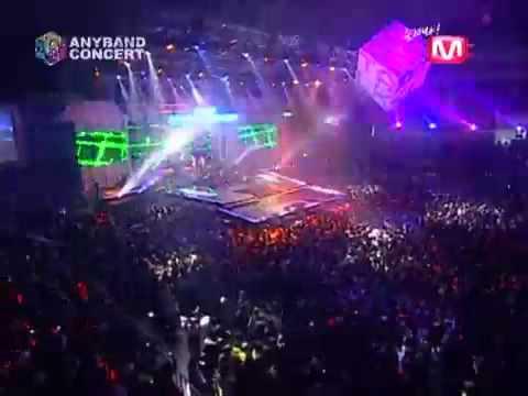Anyband Concert (Epik High) - Fan