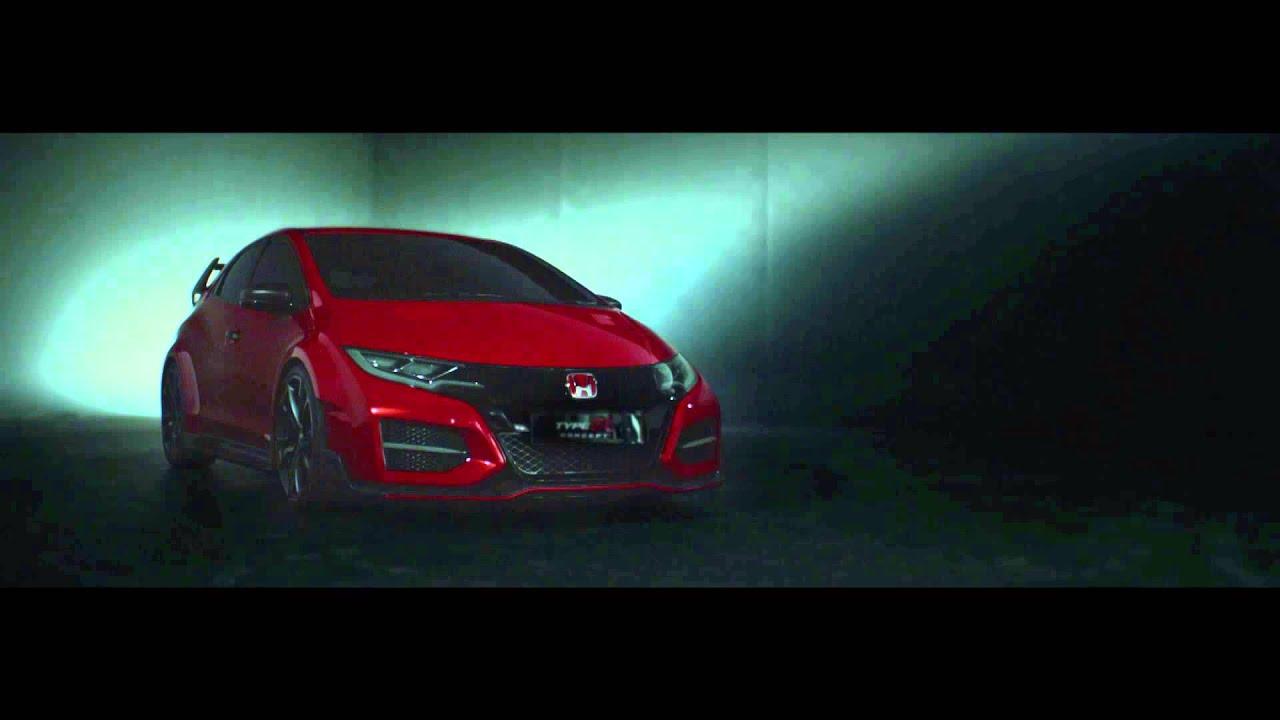 2014 Honda Civic Type R Concept