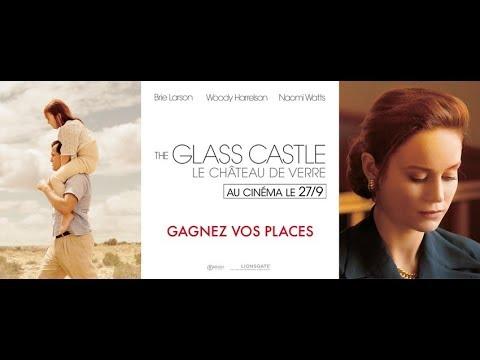 THE GLASS CASTLE - LE CHATEAU DE VERRE - 2017 - Streaming BluRay-Light (VF)
