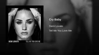 Video Cry Baby MP3, 3GP, MP4, WEBM, AVI, FLV Februari 2018