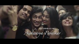 image of New Marathi Song 2017 | Saathiya | Aishwary Pictures | Official Video Song