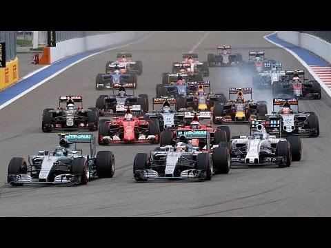 Formula 1: Με 6,7 δις € αλλάζουν χέρια τα δικαιώματα