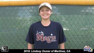 Lindsey Osmer