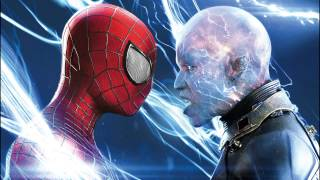 "Video The Amazing Spider-Man 2 OST ""The Electro Suite"" MP3, 3GP, MP4, WEBM, AVI, FLV Januari 2019"