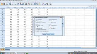 How To Use SPSS: Discriminant Analysis