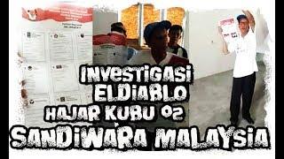 Video Simak Twitter Investigasi Eldiablo Digembok Asli Lengkap HOAX Surat Suara Malaysia Tercoblos MP3, 3GP, MP4, WEBM, AVI, FLV April 2019