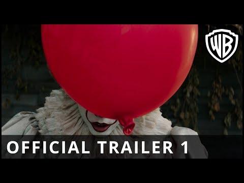 IT - Trailer 2  (ซับไทย)