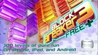 Block Breaker 3 Free+ YouTube video