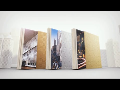 Video | &#8220;Louis Vuitton Architecture and Interiors&#8221; Book