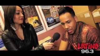 Nonton ROMEO SANTOS EXCLUSIVE INTERVIEW WITH SANDRA PEÑA DE LATINO 96.3FM LOS ANGELES Film Subtitle Indonesia Streaming Movie Download