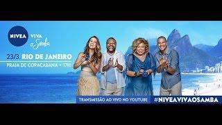 Nivea  Viva O Samba 2014  Show Completo