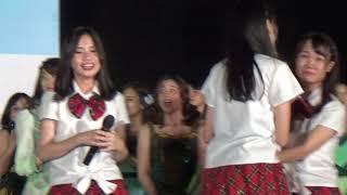 Video JKT48 Promosi Member Academy di Mini Live Everyday, Kachuusha/UZA Handshake Festival 29-09-2018 MP3, 3GP, MP4, WEBM, AVI, FLV November 2018